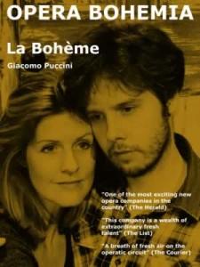 Boheme Dates